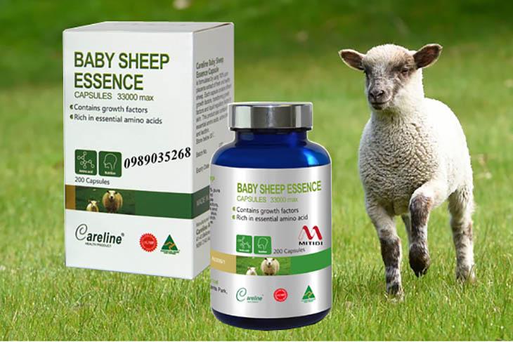 Uống thuốc gì để tăng nội tiết tố nữ - Baby Sheep Careline