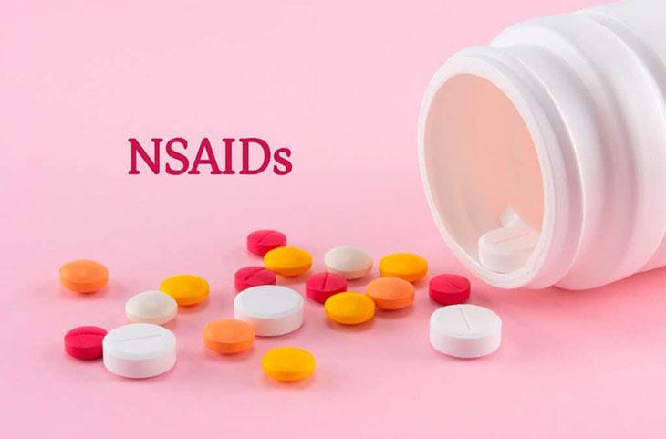 Gout uống thuốc gì? Thuốc kháng viêm không steroid thường được chỉ định
