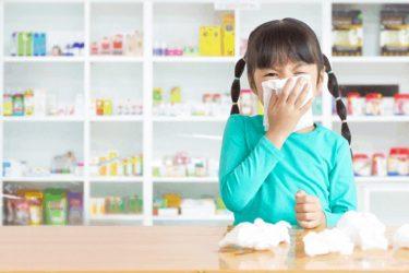 Viêm mũi xoang ở trẻ em bệnh học: Nguyên nhân, điều trị và tiên lượng