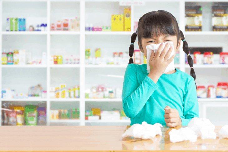 Bệnh có thể gây ra nhiều biến chứng nguy hiểm cho trẻ