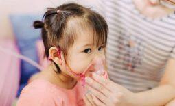 Viêm phổi trẻ em - Bệnh lý nguy hại không thể xem thường