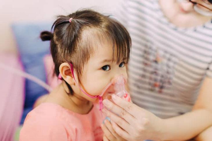 Vi khuẩn, virus là nguyên nhân gây viêm phổi trẻ em hàng đầu