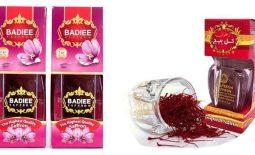 Badiee saffron có tốt không? Nguồn gốc và giá bán hiện nay