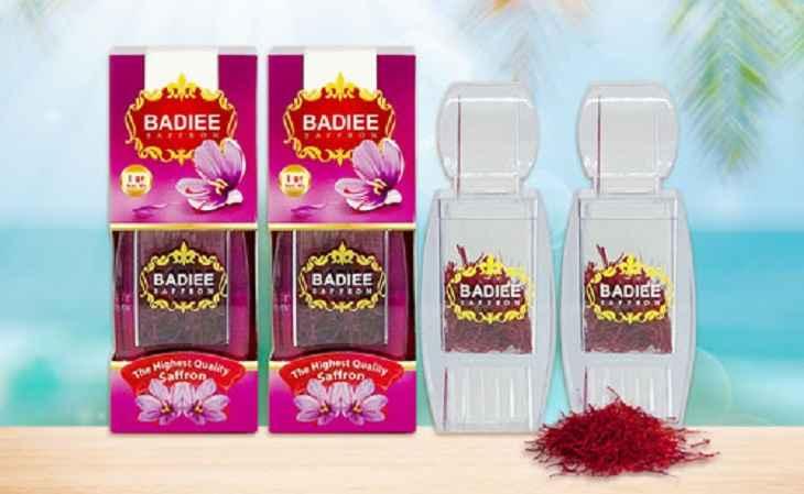 Khi có nhu cầu mua nhụy hoa nghệ tây Badiee cần tìm kiếm địa chỉ uy tín cũng như kiểm tra kỹ lưỡng trước khi chọn mua