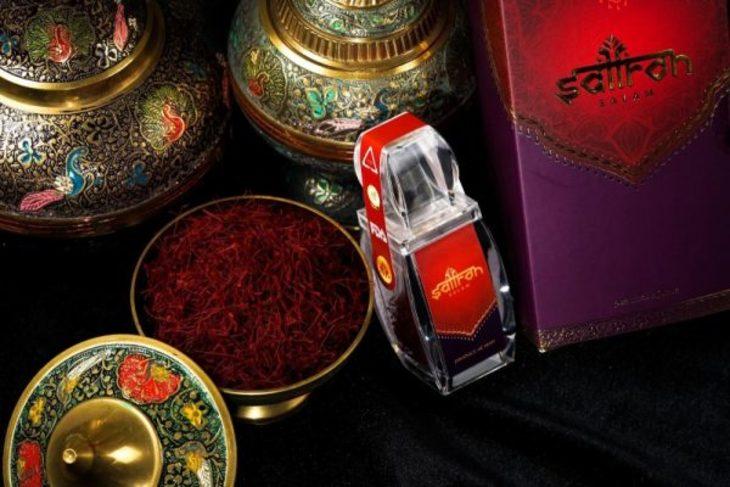Sản phẩm được nhập từ Iran với chất lượng tốt