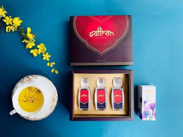 Nguồn gốc Saffron Salam là vấn đề được nhiều người quan tâm