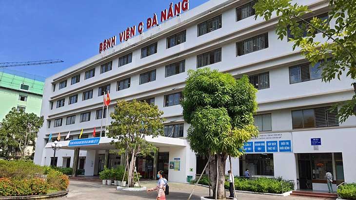 Bệnh viện C Đà Nẵng chữa và xét nghiệm thận