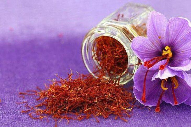 Cách sử dụng baby brand saffron phù hợp sẽ mang đến nhiều tác dụng