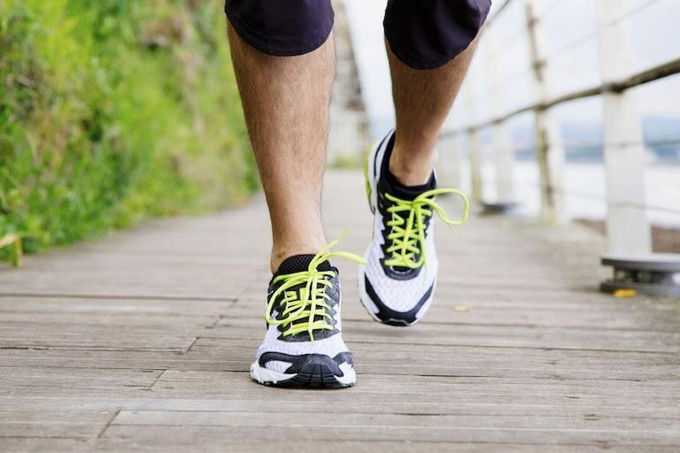 Tập luyện thể dục thường xuyên cải thiện triệu chứng khó chịu