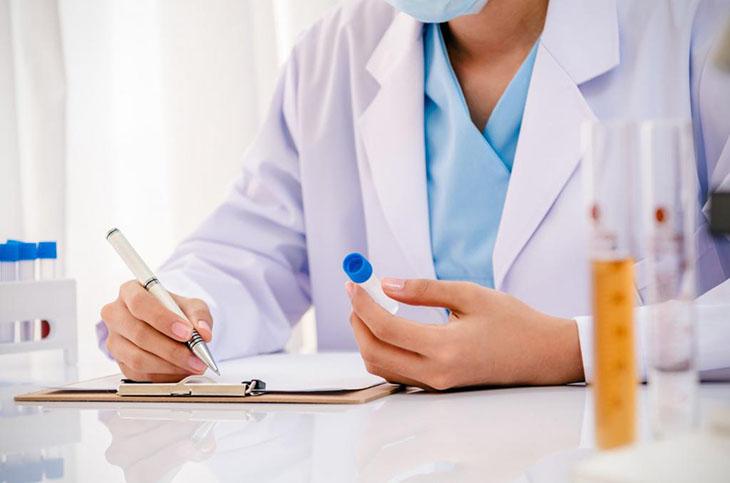 Cần thực hiện các chẩn đoán phân biệt sốt mò với các bệnh lý tương tự