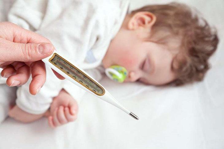 Bệnh nhân cần được điều trị theo phác đồ phù hợp
