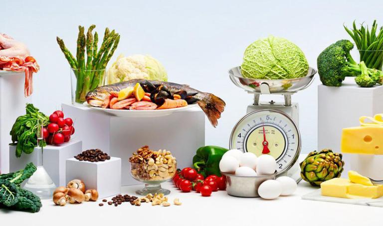 Chị Ngọc xây dựng chế độ dinh dưỡng tốt cho sinh lý nữ