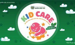 Cốm dinh dưỡng KID CARE