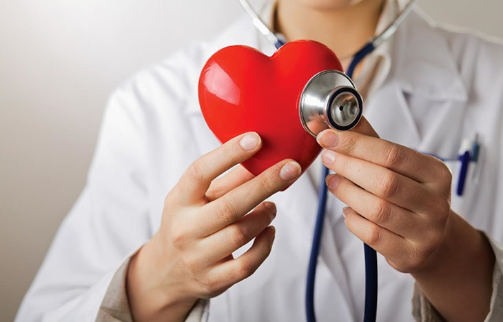 Thông tim trái giúp bác sĩ đánh giá huyết áp động mạch chủ
