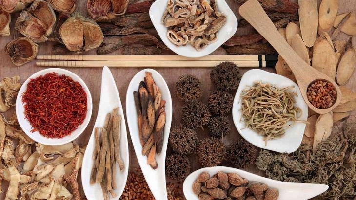Bài thuốc chữa gout của lương y Phạm Cao Sơn sử dụng thảo dược rất tốt cho sức khỏe