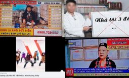 """Tràn lan các quảng cáo """"nhà tôi 3 đời"""" trên mạng xã hội, kênh youtube"""