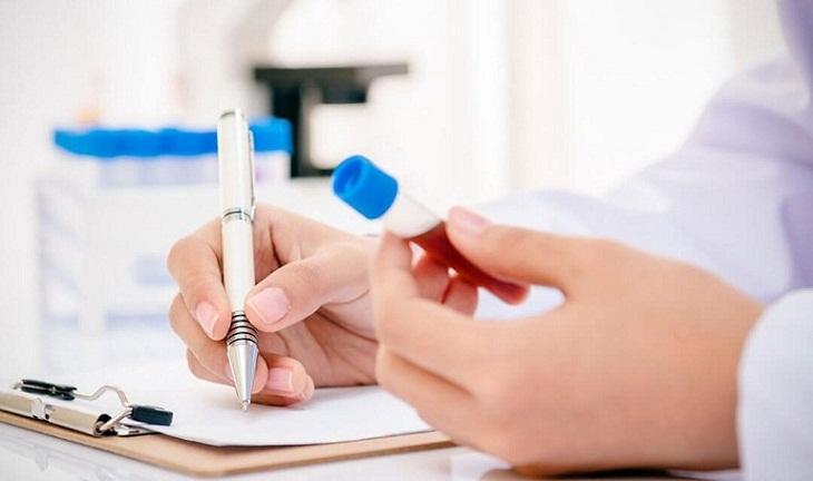 Người bệnh cần thực hiện một số xét nghiệm để chẩn đoán chính xác bệnh
