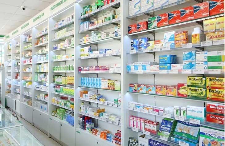 Mua thuốc ở các hiệu thuốc chất lượng, ,uy tín