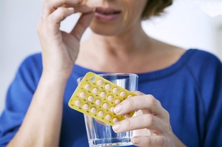 Thuốc tăng cường sinh lý nữ giúp chị em cải thiện chuyện vợ chồng hiệu quả