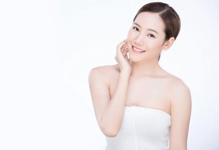 Nội tiết tố đóng vai trò quyết định về vóc dáng, làn da của người phụ nữ