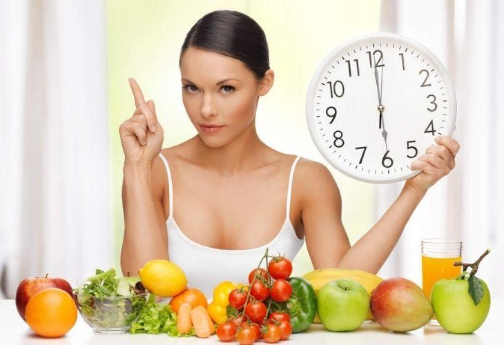 Thay đổi lối sống là cách đơn giản và hiệu quả nhất giúp ổn định và cân bằng nội tiết