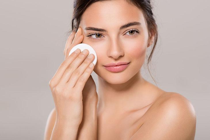 Việc skincare cho da dầu rất quan trọng