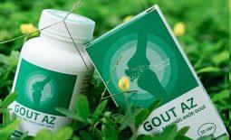 thuốc Gout AZ