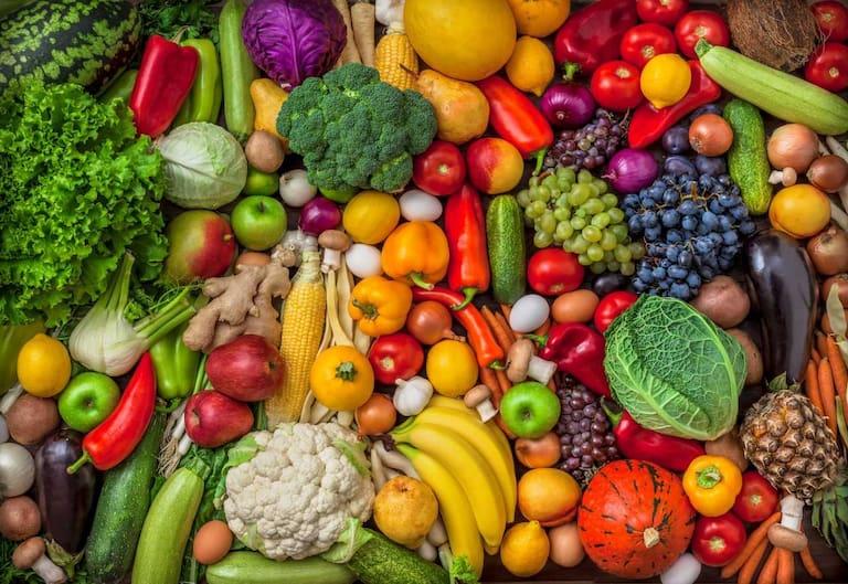 Người bệnh nên duy trì chế độ ăn hợp lý