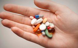 Thuốc gout Canada đẩy lùi nhanh chóng cơn đau nhức