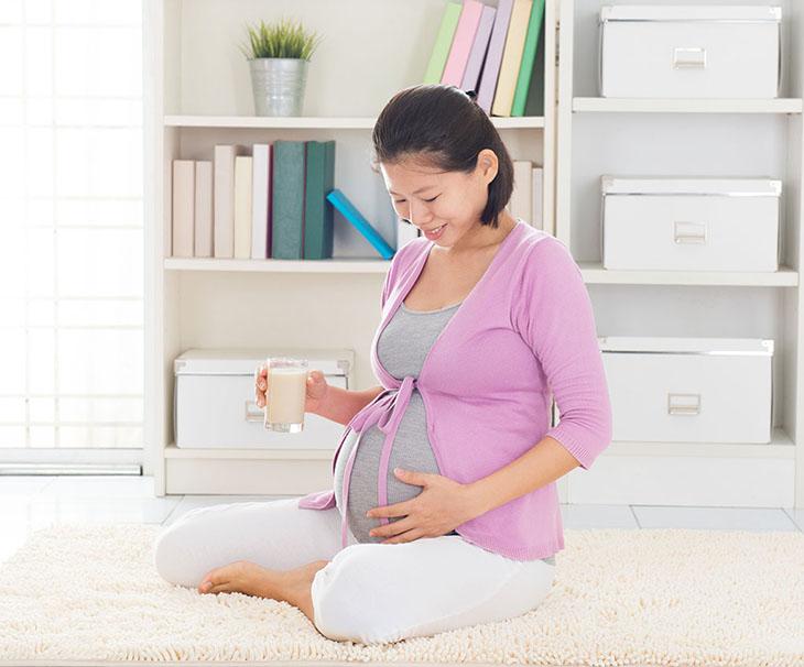 Công dụng của thuốc nội tiết cho phụ nữ mang thai