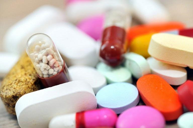 Thuốc trị gout Hàn Quốc