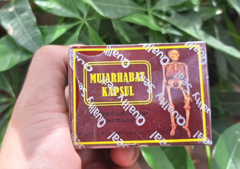 Thuốc gout Malaysia hạn chế cơn đau dữ dội