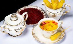 Trà saffron - Công dụng và 7 cách pha ngon nhất