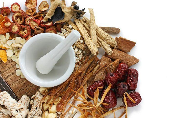 Chữa viêm tuyến giáp bán cấp bằng thuốc Đông y