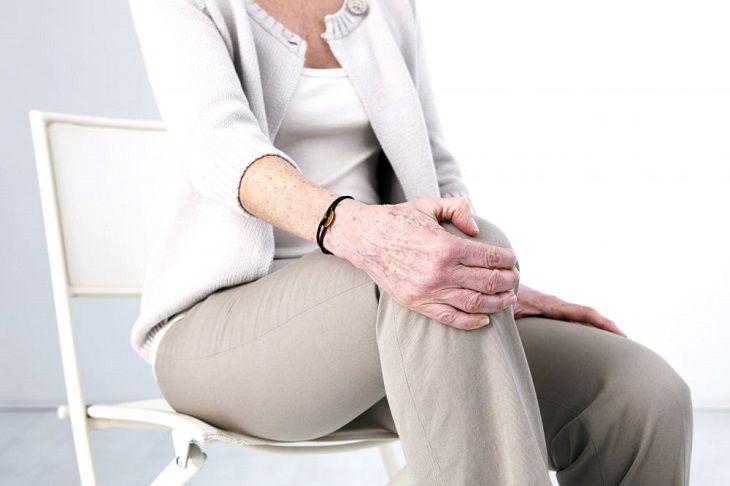 Triệu chứng đau nhức tuổi mãn kinh do xương khớp có nhiều biểu hiện