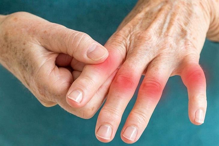 Huyệt chủ trị điều trị vấn đề tê bì tay chân