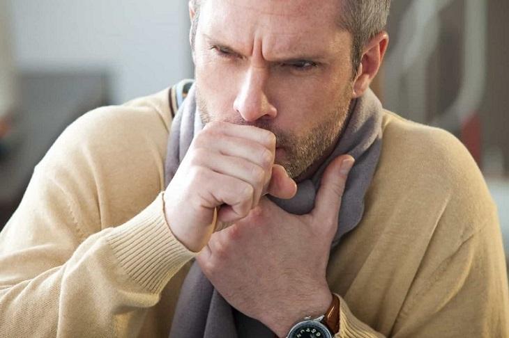Huyệt hỗ trợ điều trị các chứng ho và đau tức ngực…