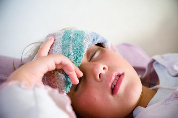 Người bệnh bị sốt hoặc hạ thân nhiệt cũng làm ảnh hưởng đến kết quả xét nghiệm