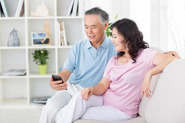 Mãn kinh muộn giúp duy trì sức khỏe, chất lượng cuộc sống
