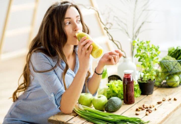 Một lối sống sinh hoạt khoa học giúp cơ thể khỏe mạnh và ổn định nội tiết