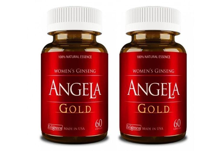 Sâm Angela Gold nhận được nhiều phản hồi tích cực của người dùng