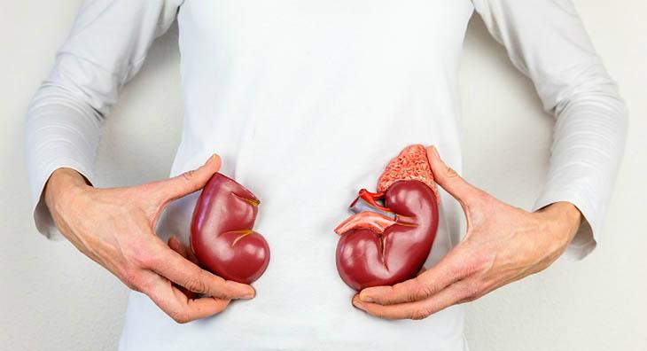 Bệnh có thể gây ra nhiều biến chứng nguy hiểm ảnh hưởng đến sức khỏe