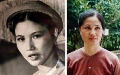 NSƯT Thanh Hiền thường gắn liền với các vai diễn về hình ảnh người mẹ, người vợ tần tảo, chịu nhiều vất vả