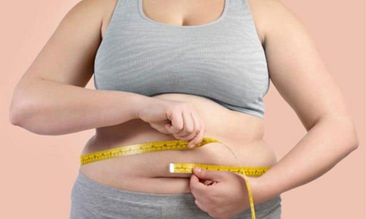 Nữ giới bị béo phì có nguy cơ bị các bệnh rối loạn nội tiết cao hơn những người bình thường