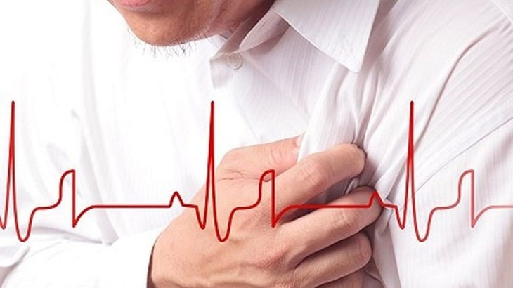 Tình trạng thừa cân béo phì nếu không được kiểm soát sẽ gây ra các bệnh về tim mạch
