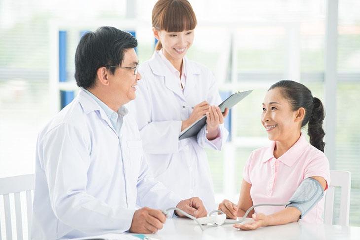 Nhân viên thu thập thông tin cần thiết về người bệnh để có được các chẩn đoán về điều dưỡng chính xác nhất