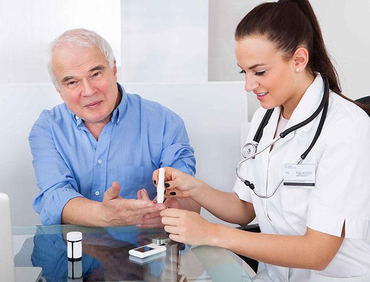 Hiện nay chưa có thuốc đặc trị bệnh tiểu đường