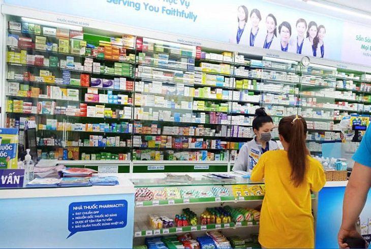 Spacaps được phân phối ở nhiều nơi, bạn hoàn toàn có thể dễ dàng tìm mua thuốc tại các bệnh viện, nhà thuốc lớn