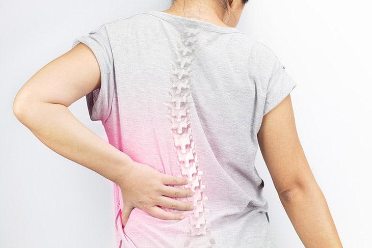 Dùng thuốc trị bệnh có thể gây loãng xương