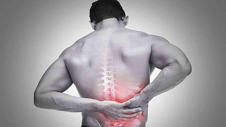 Ung thư di căn xương khiến xương bị ảnh hưởng, dễ gãy